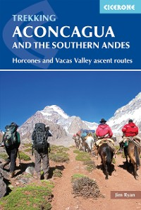 Cover Aconcagua and the Southern Andes
