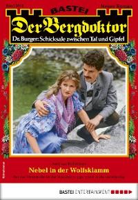 Cover Der Bergdoktor 2034 - Heimatroman