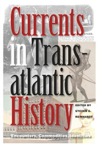 Cover Currents in Transatlantic History