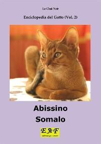 Cover Abissino - Somalo