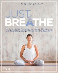 Cover Just breathe