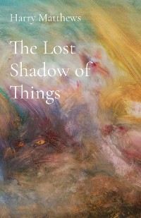 Cover The Lost Shadow of Things