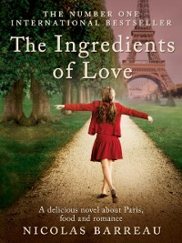Cover Ingredients of Love
