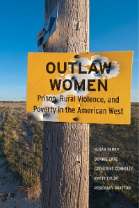 Cover Outlaw Women