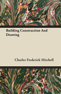 Cover Building Construction and Drawing