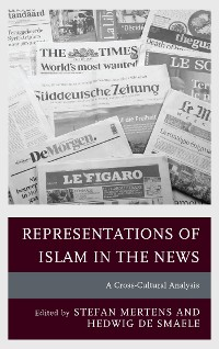 Cover Representations of Islam in the News