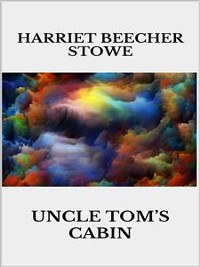 Cover Uncle's Tom cabin
