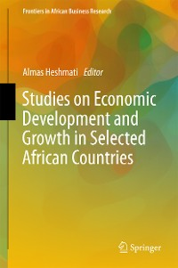 Cover Studies on Economic Development and Growth in Selected African Countries