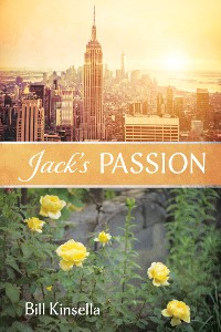 Cover Jack's Passion