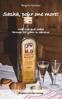 Cover Sasha, pour one more!