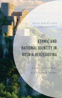 Cover Ethnic and National Identity in Bosnia-Herzegovina