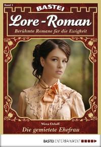 Cover Lore-Roman - Folge 05