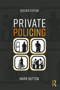 Cover Private Policing
