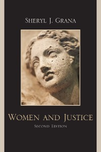 Cover Women and Justice