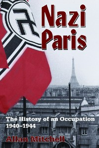 Cover Nazi Paris