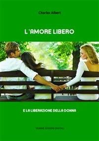Cover L'amore libero