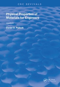 Cover Physical Properties of Materials For Engineers