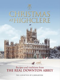 Cover Christmas at Highclere