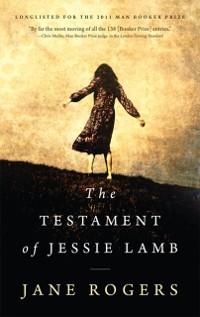 Cover Testament Of Jessie Lamb