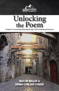 Cover Unlocking the Poem