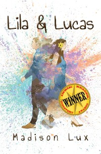 Cover Lila and Lucas