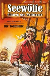 Cover Seewölfe - Piraten der Weltmeere 344