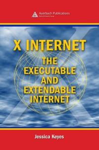 Cover X Internet