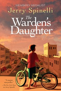 Cover Warden's Daughter