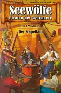 Cover Seewölfe - Piraten der Weltmeere 300