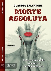 Cover Morte assoluta
