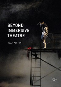 Cover Beyond Immersive Theatre