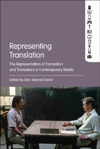 Cover Representing Translation