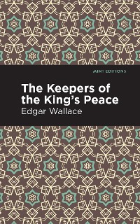 Cover The Keepers of the King's Peace