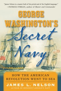 Cover George Washington's Secret Navy