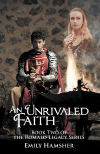 Cover An Unrivaled Faith