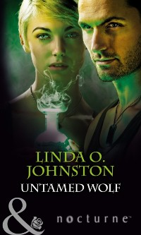 Cover Untamed Wolf (Mills & Boon Nocturne)