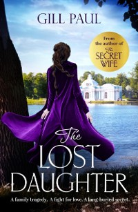 Cover Lost Daughter