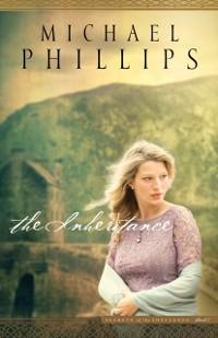 Cover Inheritance (Secrets of the Shetlands Book #1)