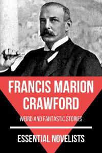 Cover Essential Novelists - Francis Marion Crawford