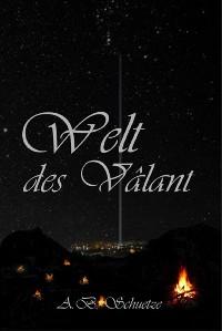 Cover Welt des Vâlant