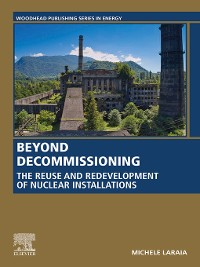 Cover Beyond Decommissioning