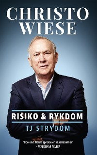 Cover Christo Wiese