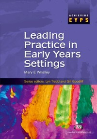 Cover Leading Practice in Early Years Settings