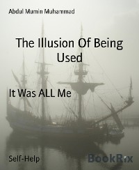 Cover The Illusion Of Being Used