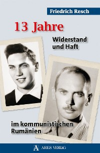 Cover 13 Jahre