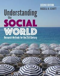 Cover Understanding the Social World