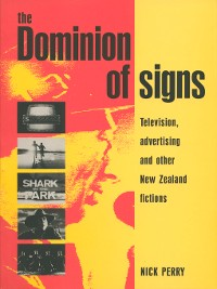 Cover The Dominion of Signs