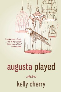 Cover Augusta Played