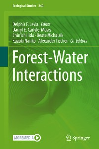 Cover Forest-Water Interactions