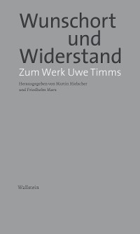 Cover Wunschort und Widerstand